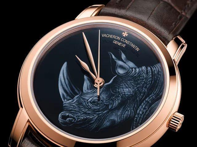 手表也可以定制?来看一下最牛X的江诗丹顿阁楼工匠 常州回收江诗丹顿什么价格