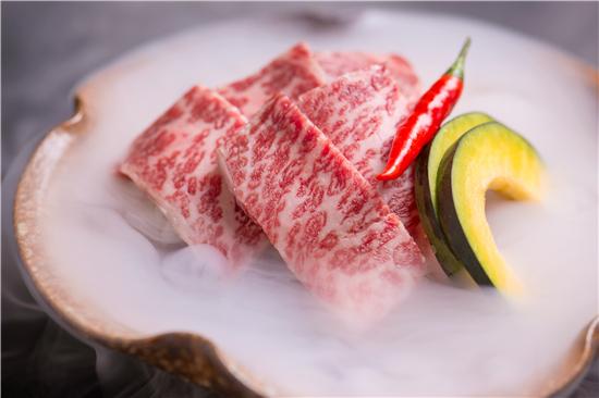 薪火烧肉源之屋:关于烤肉,我们是认真的