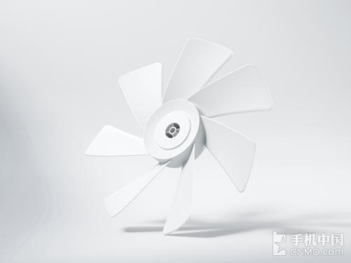 智米自然风风扇发布 599元享受自然风感的照片 - 3