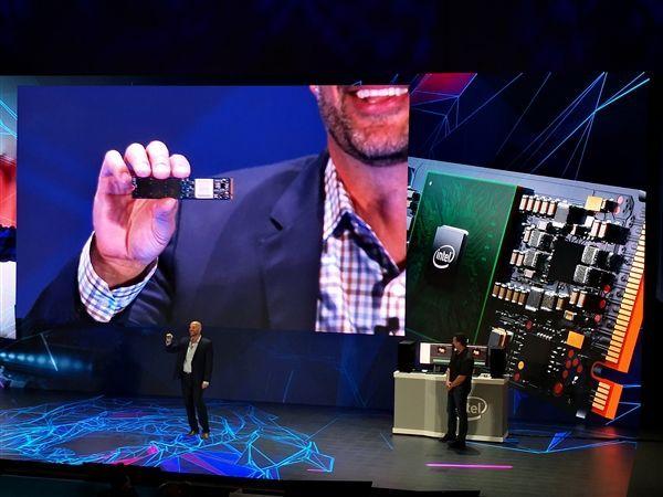 M.2 SSD王者 Intel宣布新形态傲腾SSD 905P:寿命无敌的照片 - 3