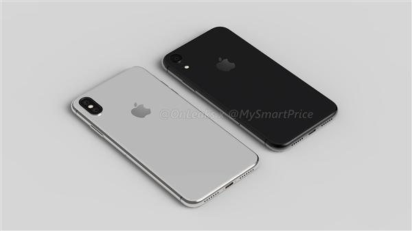 6.1/6.5寸新iPhone齐曝光:采用刘海屏的照片 - 5