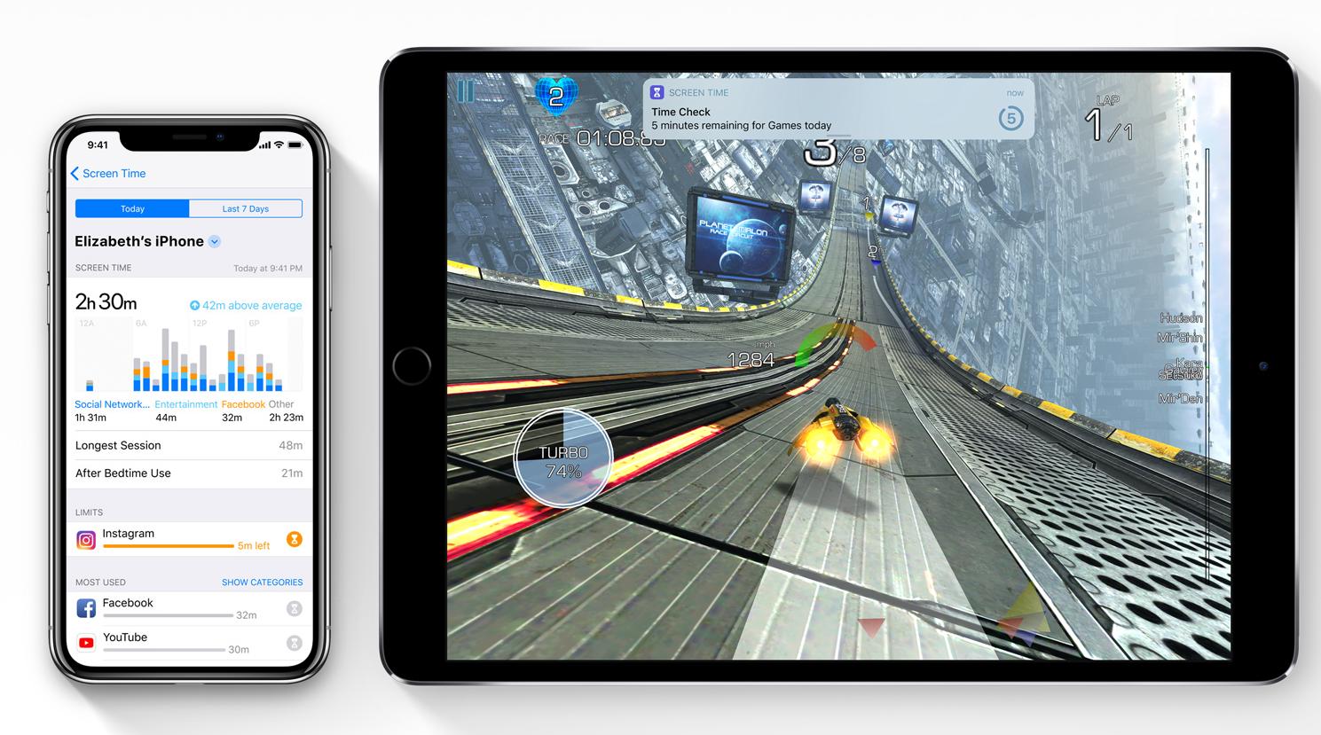 苹果在发布会上没提到的iOS 12小秘密 我来告诉你的照片 - 4