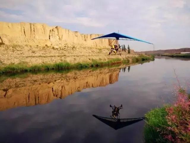 水洞沟景区