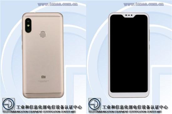 机海战术再升级 红米6将于6月12日发布:号称国民手机的照片 - 3