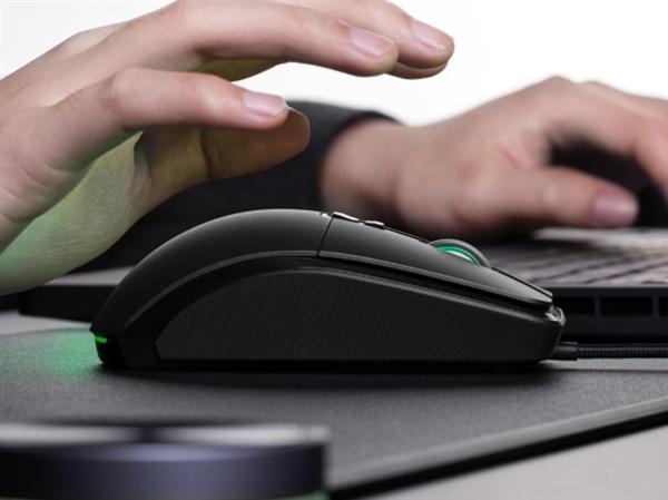 249元 小米游戏鼠标发布:有线/无线双模的照片 - 1