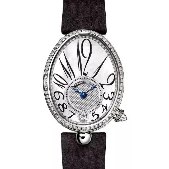 那不勒斯王后为什么成为现象级女表?常州哪里高价回收宝玑手表