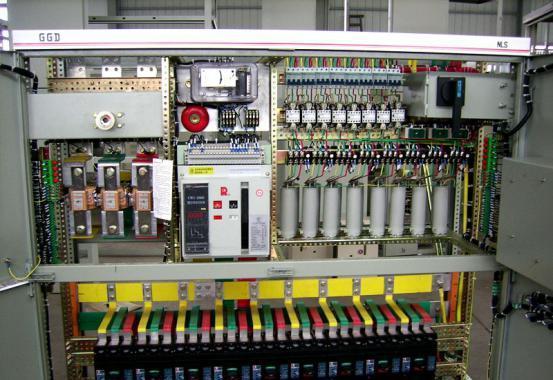 山西开关柜厂家讲述配电装置的分类
