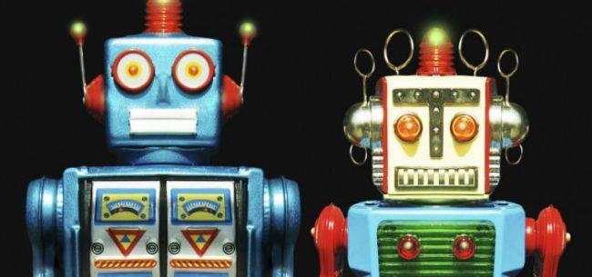 机器人产业联盟宋晓刚:服务机器人市场空间将远