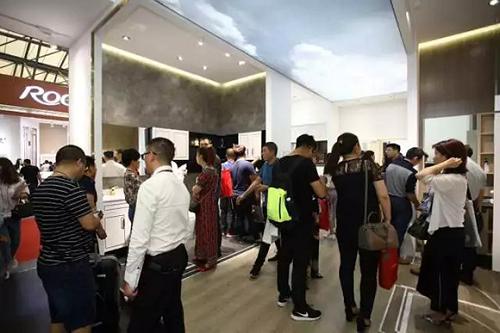 普瑞凡强势登陆2018上海厨卫展 | 全新定制2.0带来行业变革