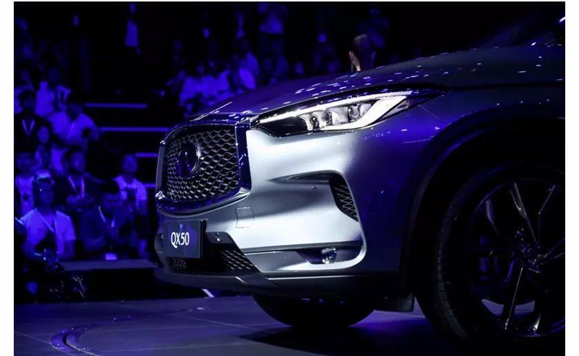 """新车丨打发布起,这台车就被贴上了""""挑战者""""的标签"""