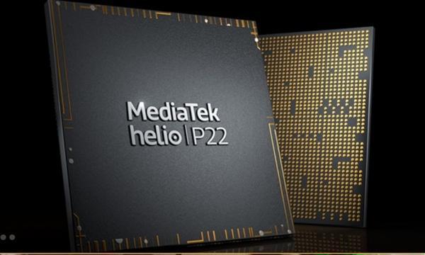搭载联发科Helio P22 2GHz处理器 红米6发布 售价799元起的照片 - 2