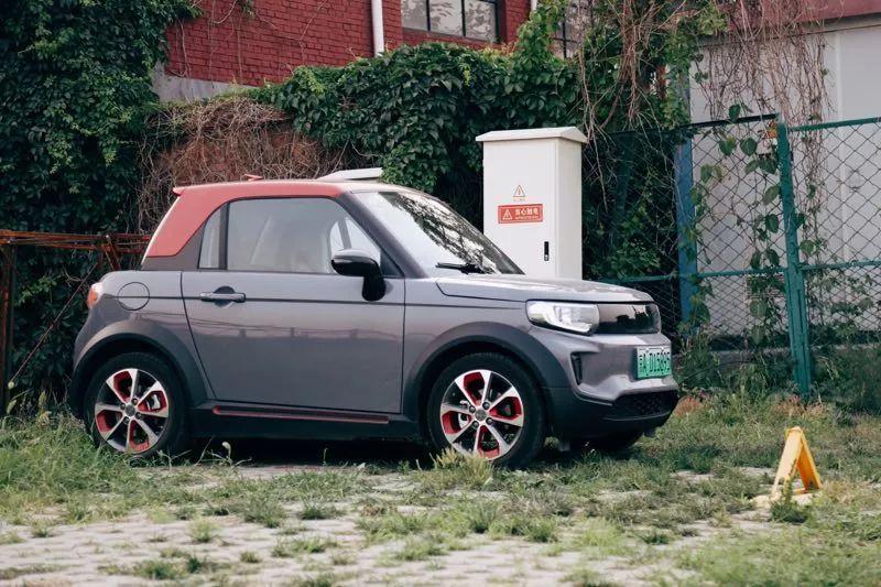 这不就是辆买菜的电动车吗? 试驾过后才知道它是多么有趣!(图2)