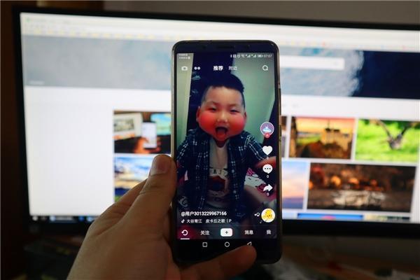 抖音宣布日活超1.5亿月活破3亿 用户集中在24-30岁的照片