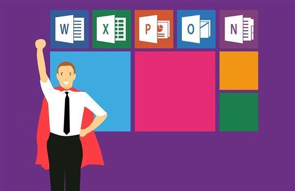 新版Office官方Demo流出:Ribbon可自定义、支持折叠的照片 - 1