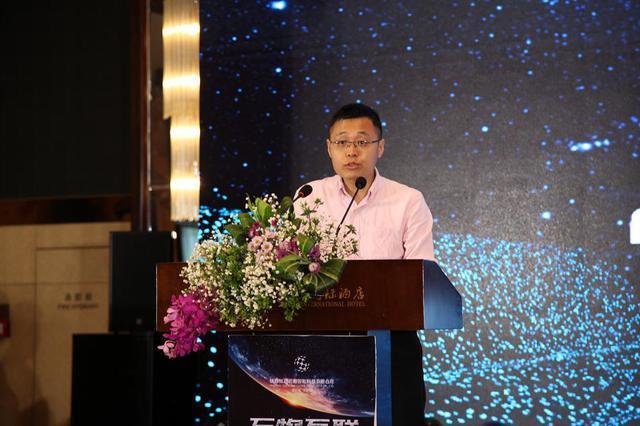 丝路云启挂牌成立,陕西广电正式进军物联网产业!
