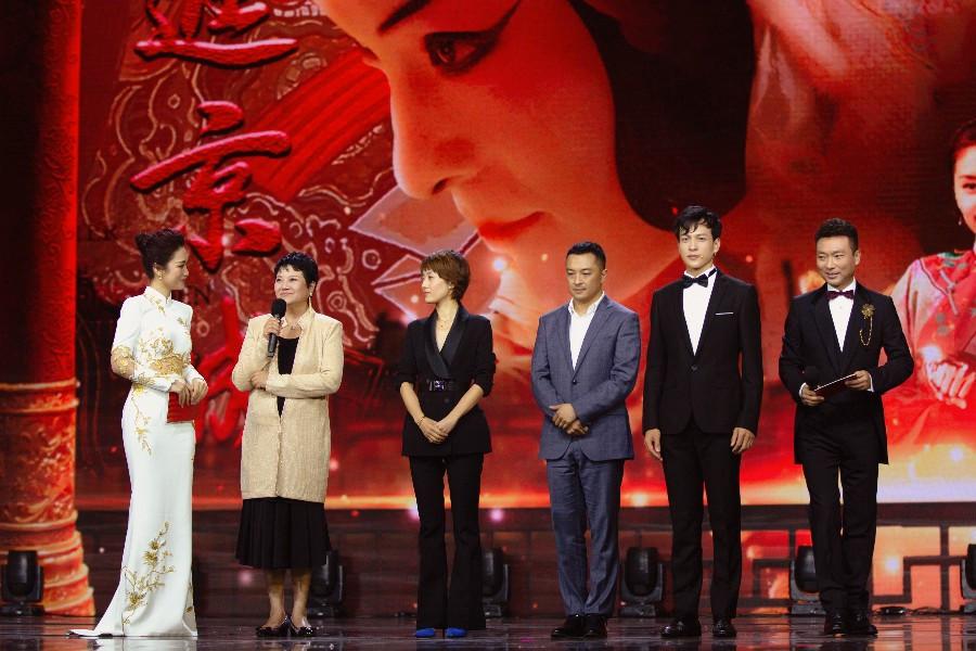 《进京城》开幕上合国家电影节 胡玫钦点马敬涵