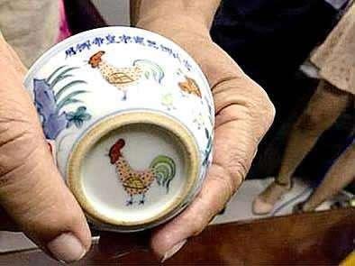 玺客瓷器这10个要点如果记住了,那收藏瓷器就不用愁!