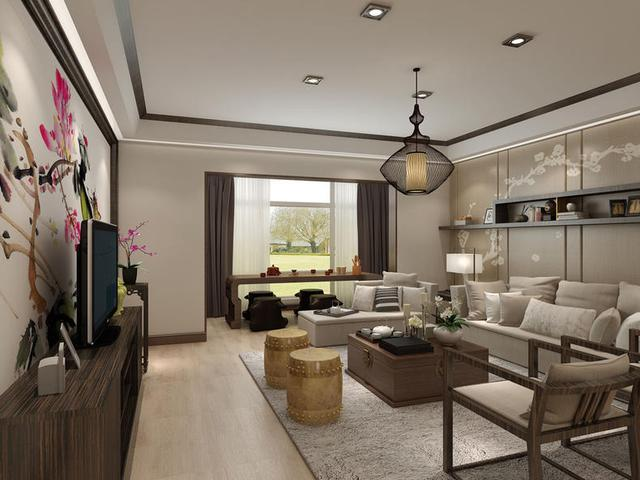 新房间选购空调,买壁挂式or柜