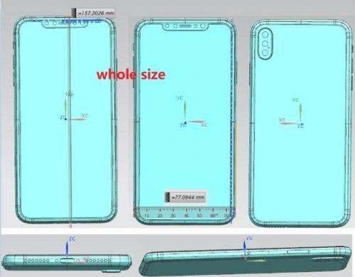 """""""猪队友""""曝光苹果今年将发三款iPhone SE2手机将继续推迟的照片"""