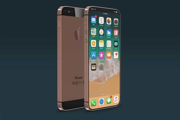 苹果砍掉iPhone SE 2:今年三款全是大屏的照片