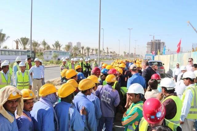 迪拜成为中东工作时间最长城市!