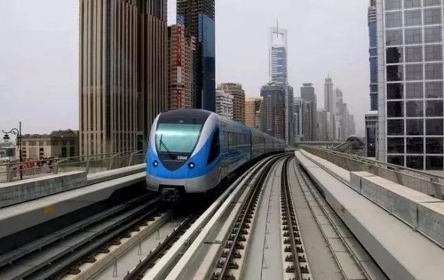 迪拜地铁WiFi网速终于要提高了!