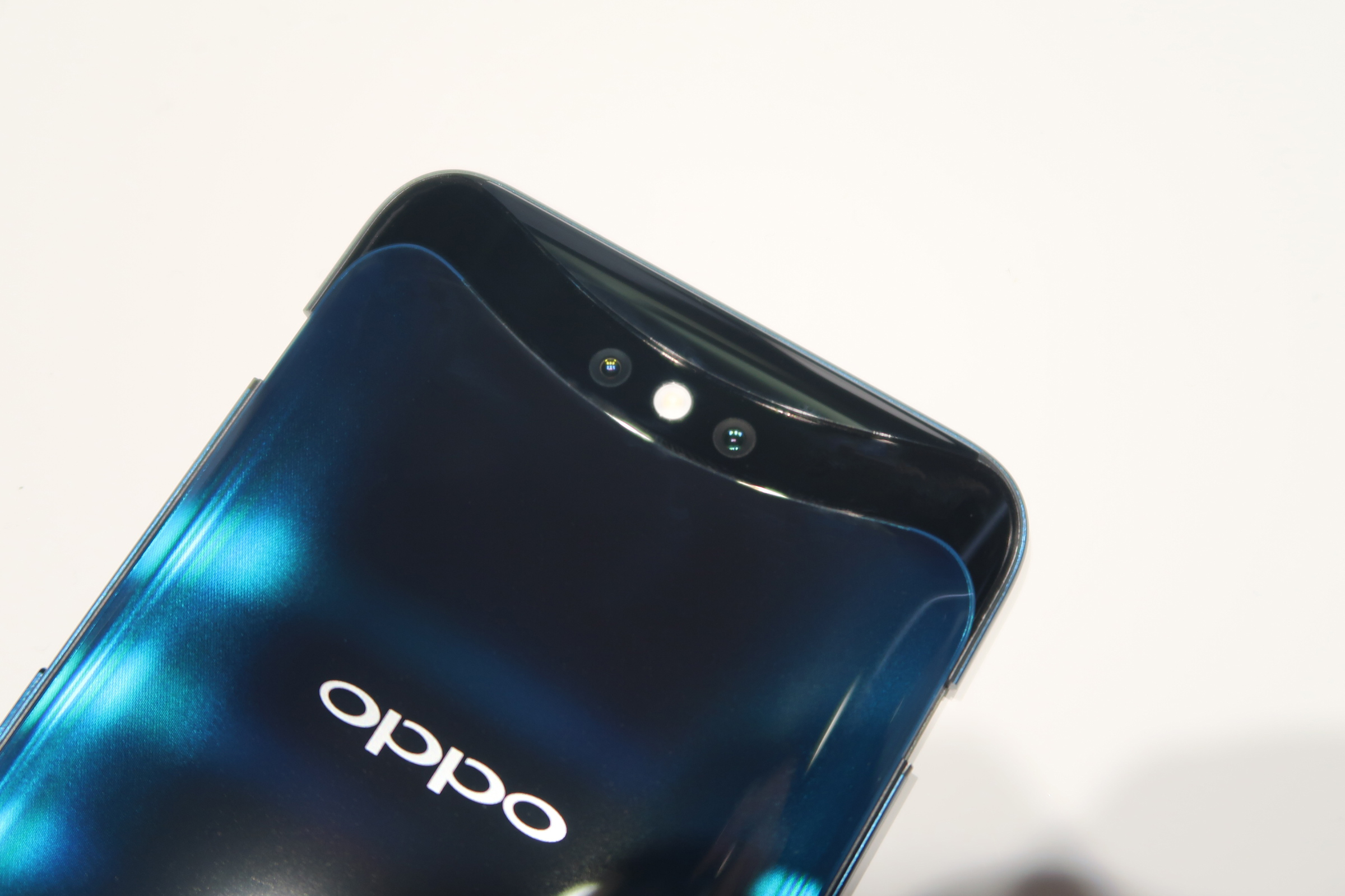 OPPO Find X上手:极致美感与科技突破的照片 - 10