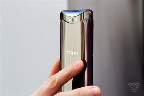 黄章评OV两款新机:为前摄像头费那么大周折有必要吗?的照片 - 2