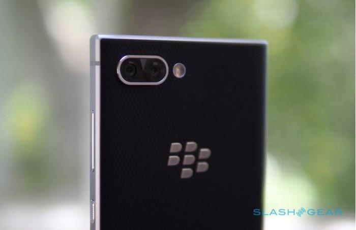 黑莓KEY2初评:更卓越的全键盘能重燃黑莓粉的热情吗?的照片 - 7