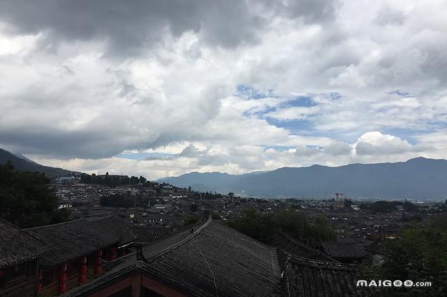 中国十大古镇排名