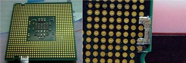 实力DIY!8代酷睿i5/i7绝缘贴问世:方便兼容100系主板的照片 - 3