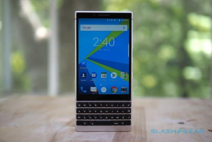 黑莓KEY2初评:更卓越的全键盘能重燃黑莓粉的热情吗?的照片 - 5