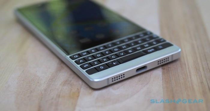 黑莓KEY2初评:更卓越的全键盘能重燃黑莓粉的热情吗?的照片 - 6