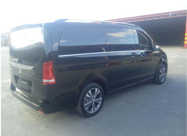 18款奔驰V250进口加版 高端商务私人定制