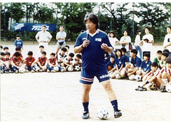 这部足球动画 让日本队踢进了世界杯的照片 - 17