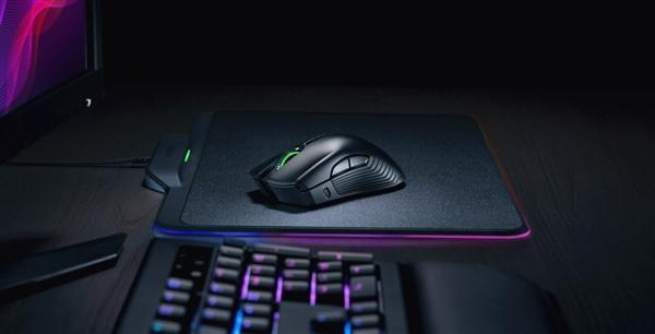 微软仍在优化Xbox配套键鼠支持:与雷蛇合作的照片 - 1