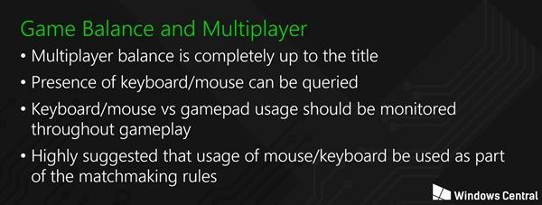 微软仍在优化Xbox配套键鼠支持:与雷蛇合作的照片 - 4