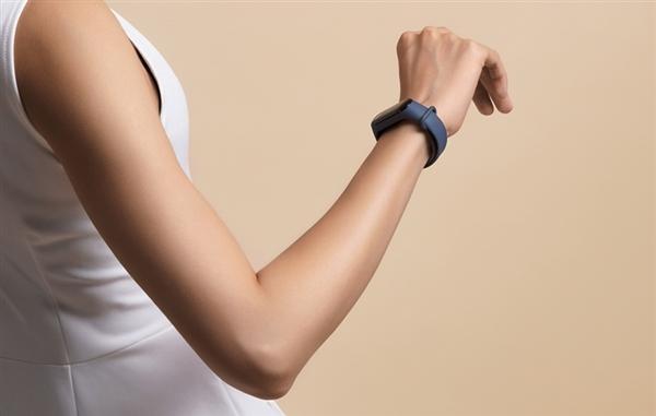 IDC报告看好未来几年智能手表增幅:手环不容乐观的照片 - 3