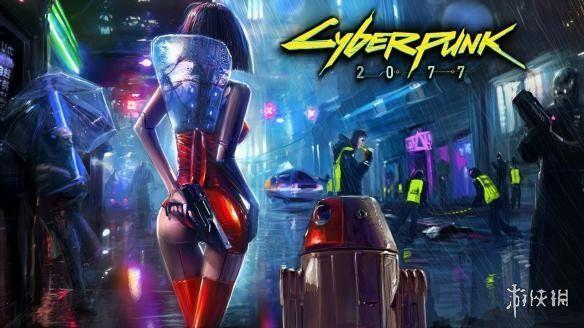 《賽博朋克2077》將含三種類型的武器游戲包含肢解系統!