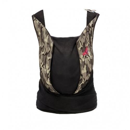 Cybex Yema婴儿背带:背巾与背带中的佼佼者