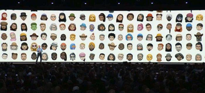 苹果发布iOS 12公开测试版 老机型真的流畅了吗?的照片 - 1