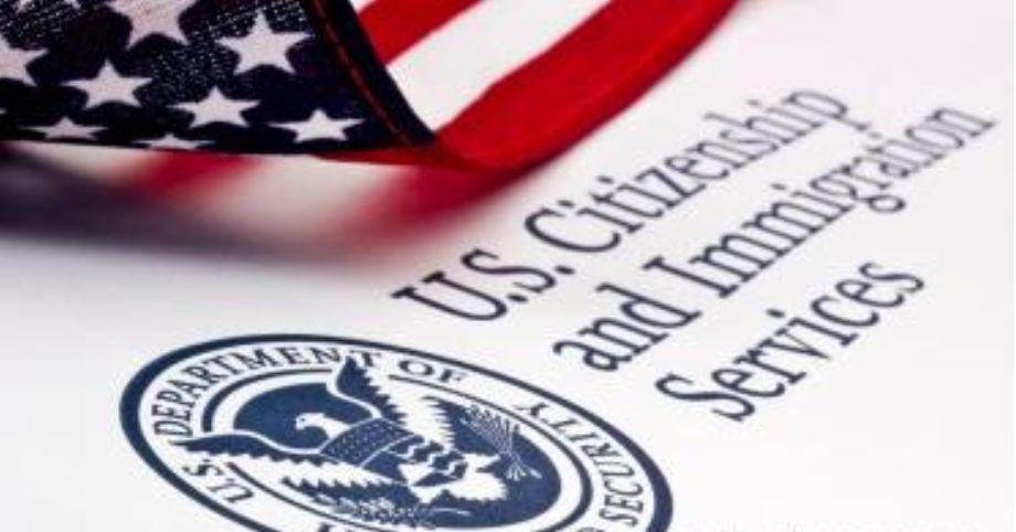 国务院的 visa