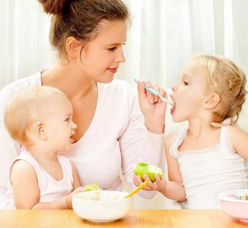 想要宝宝更聪明?这五种营养素必不可少!