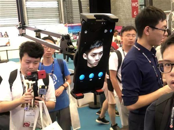 vivo发布TOF 3D超感应技术:更快更准、能微信支付的照片 - 12