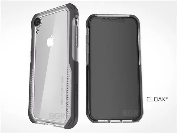 9月发!3款新iPhone齐曝光:最大6.5寸、起步价亲民的照片 - 2