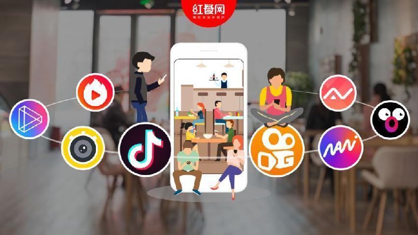 无社交不营销,这里有餐饮人进行社交营销的1000种方法