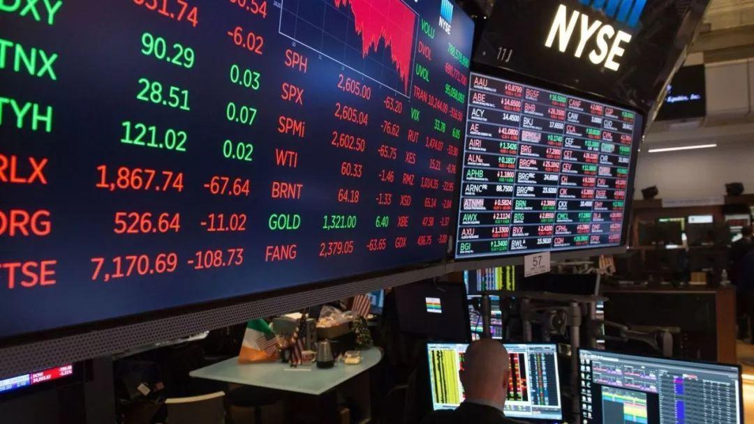 读数观市  亚洲股市遍体鳞伤,这意味着熊市真的来了?