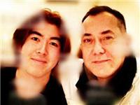 黄秋生承认有20岁私生子 妻子表示并不介意