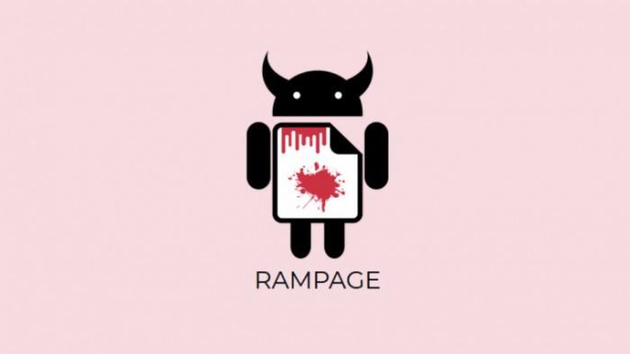 新漏洞RAMpage曝光:可影响2012年以来几乎所有安卓设备的照片