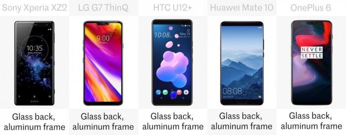除了苹果三星 你还可选择这些不错的高端旗舰手机的照片 - 5